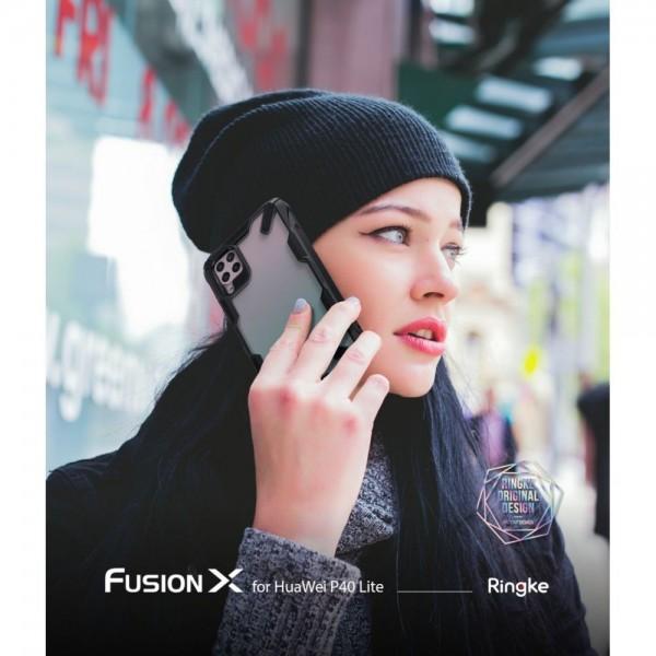 Torbica RINGKE - Fusion X FUSG0057 Huawei P40 Lite TP-RN-HUA-P40lite Mobilab, servis i prodaja mobitela, tableta i računala