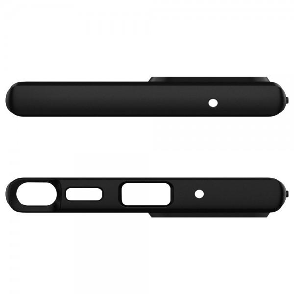 Torbica SPIGEN Samsung Note 20 Ultra,N985 Rugged Armor ACS01391 - Matte Black TP-SPIG-RUGG-AR-SAM-N985-MAT-BLACK Mobilab, servis i prodaja mobitela, tableta i računala