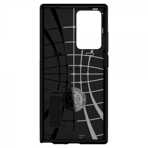 Torbica SPIGEN Samsung Note 20 Ultra,N985 Slim Armor ACS01358 - Black TP-SPIG-SLIM-AR-SAM-N985-BLACK Mobilab, servis i prodaja mobitela, tableta i računala