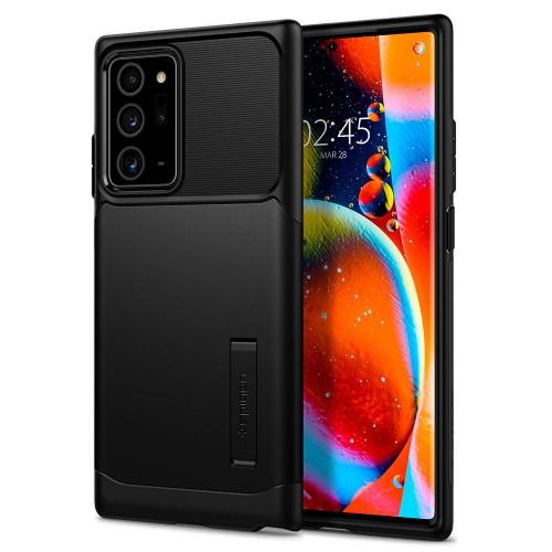 Torbica SPIGEN Samsung Note 20 Ultra,N985 Slim Armor ACS01358 - Black