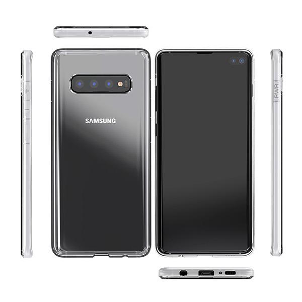 Torbica TPU za Samsung Galaxy A21,A215 Perfect 2mm TPU-PR2mm-SAM-A21 Mobilab, servis i prodaja mobitela, tableta i računala