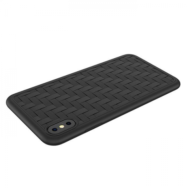 Torbica TPU Tracery Apple iPhone X/XS HOCO