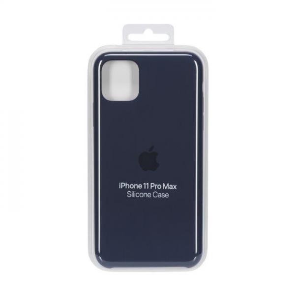 Torbica TPU Original Silicone Case - IPHONE 11 PRO MAX MWYW2ZM/A