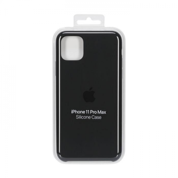 Torbica TPU Original Silicone Case - IPHONE 11 PRO MAX MX002ZM/A