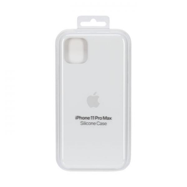 Torbica TPU Original Silicone Case - IPHONE 11 PRO MAX MWYX2ZM/A