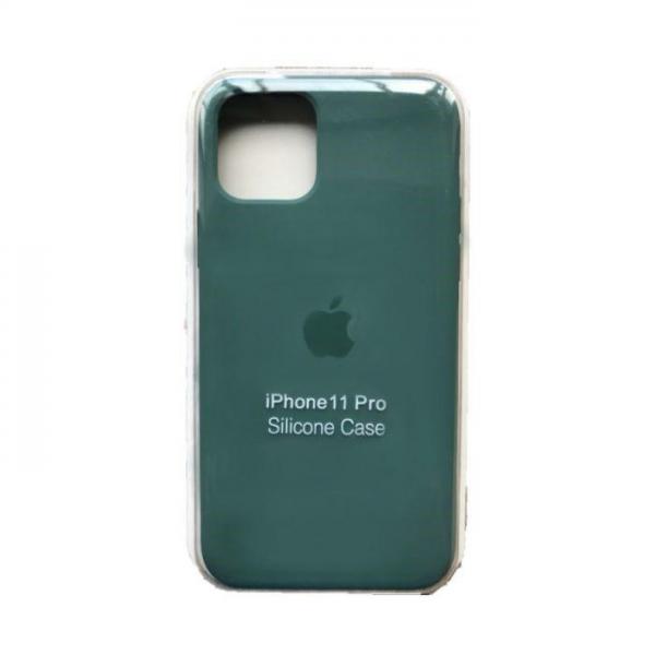 Torbica TPU Original Silicone Case - IPHONE 11 PRO MWYP2ZM/A