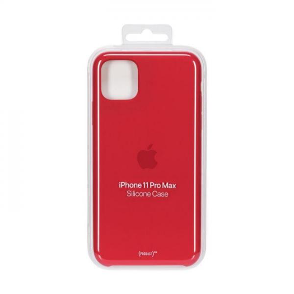 Torbica TPU Original Silicone Case - IPHONE 11 PRO MAX MWYV2ZM/A