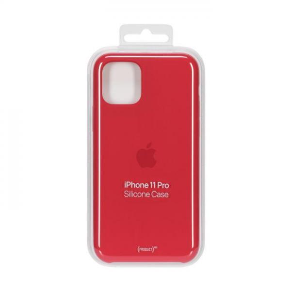 Torbica TPU Original Silicone Case - IPHONE 11 PRO MWYH2ZM/A