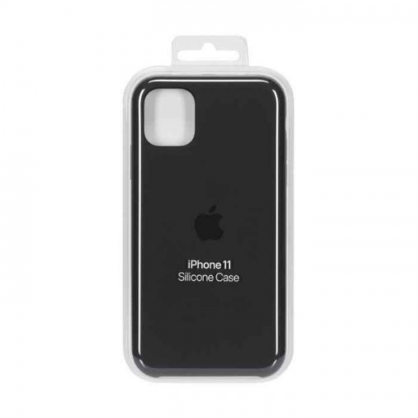 Torbica TPU Original Silicone Case - IPHONE 11 MWVU2ZM/A