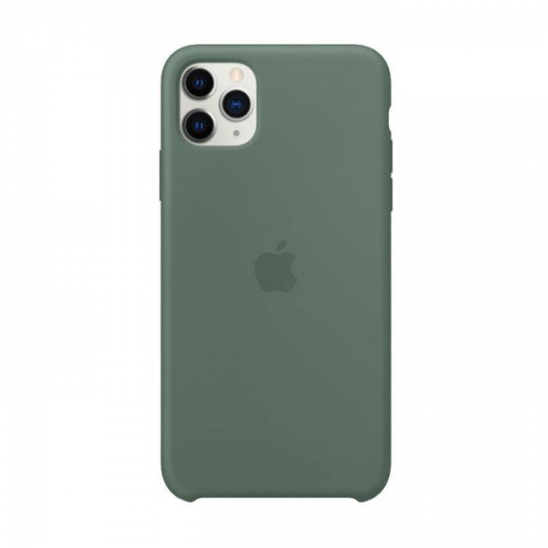 Torbica TPU Original Silicone Case - IPHONE 11 PRO MAX MX012ZM/A