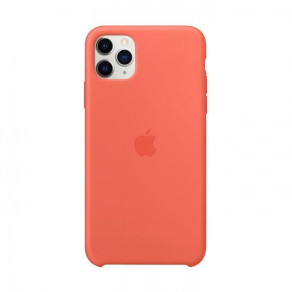 Torbica TPU Original Silicone Case - IPHONE 11 PRO MAX MX022ZM/A