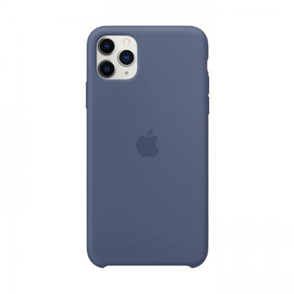 Torbica TPU Original Silicone Case - IPHONE 11 PRO MAX MX032ZM/A