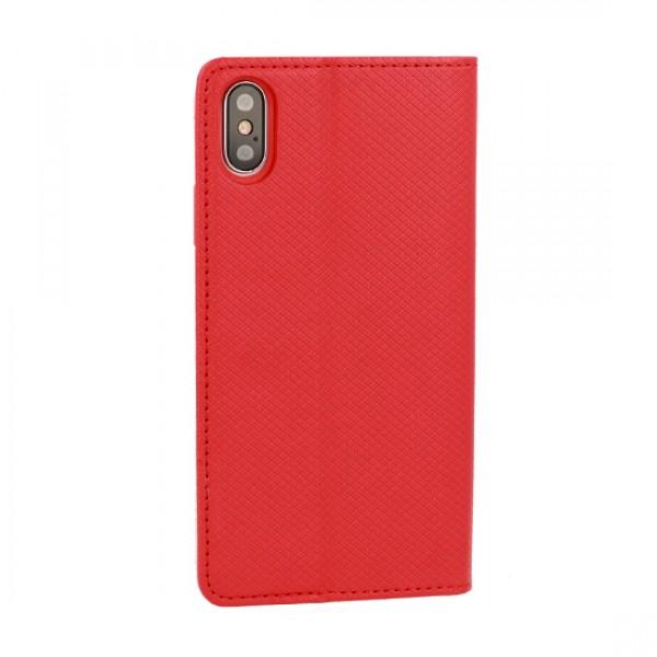 Torbica Book smart magnet Samsung A10/M10 - više boja