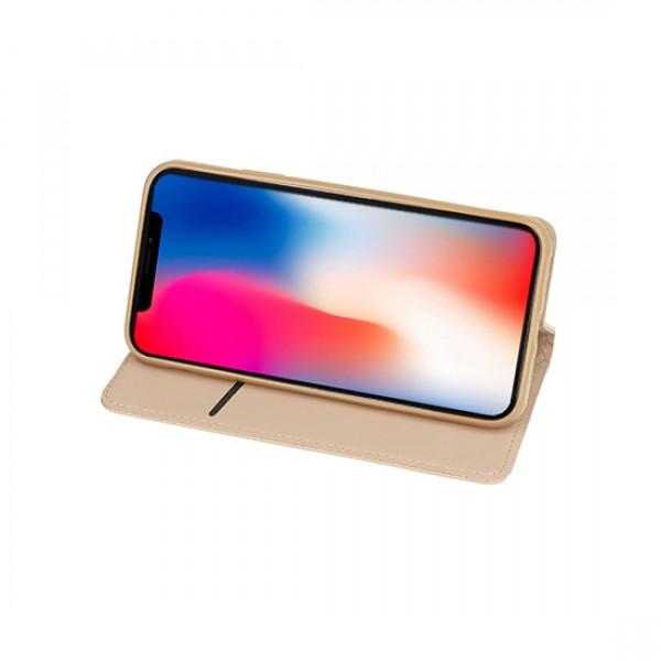 Torbica preklopna Telone smart magnet za Samsung A10/M10,A105/M105 TP-Tel-Smart-Mag-SAM-A105/M105 Mobilab, servis i prodaja mobitela, tableta i računala