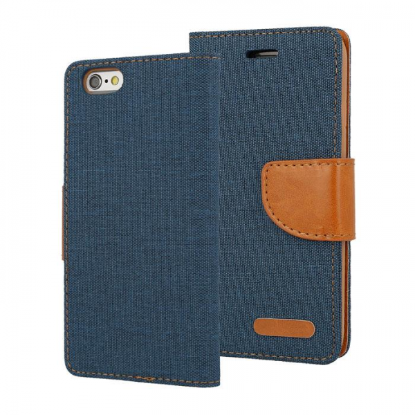 Torbica preklopna iPhone X/XS - Canvas Case