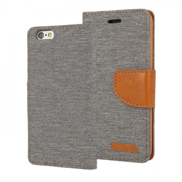 Torbica preklopna Samsung A8 Plus 2018 - Canvas Case