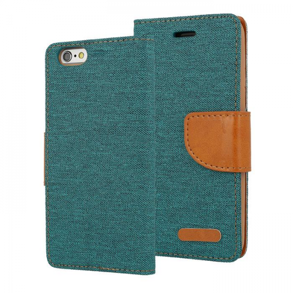 Torbica preklopna iPhone 6 Plus - Canvas Case