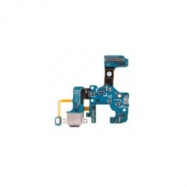 PCB Samsung NOTE 8 / N950 konektora punjenja + MIC