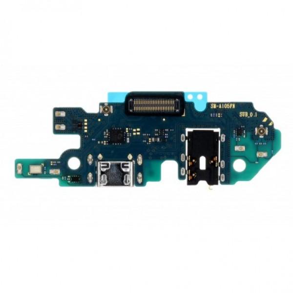 PCB Samsung A10,A105FN konektora punjenja