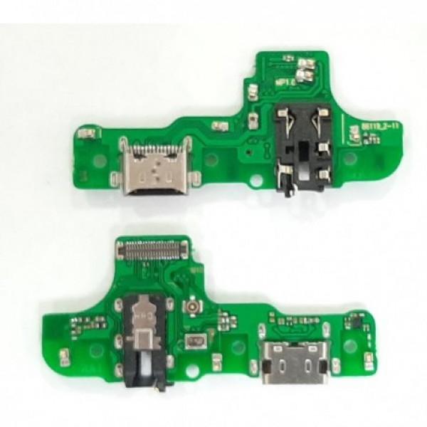 PCB Samsung A20S / A207 konektora punjenja + MIC