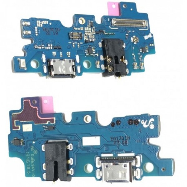 PCB Samsung A30S / A307 konektora punjenja + MIC