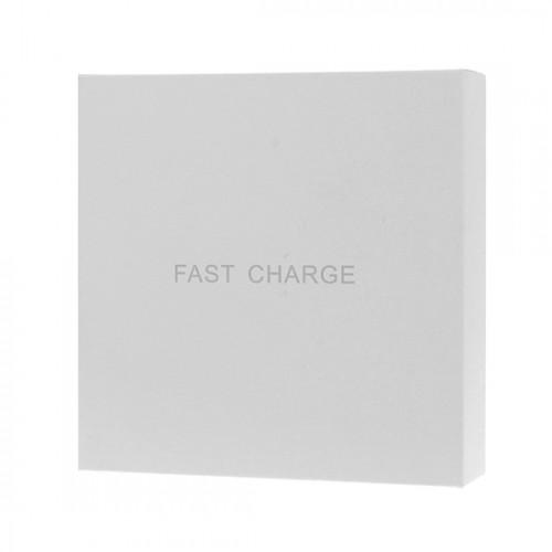 Bežični punjač QI univerzalni  - Brzo punjenje FC05 (min. 2A)