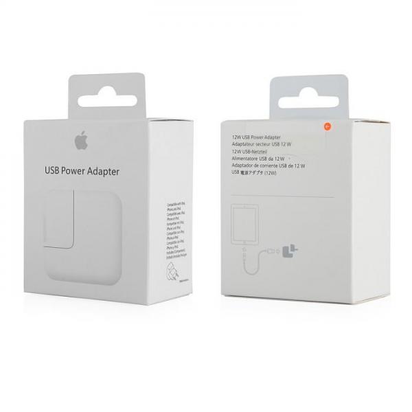 Original kućni adapter/punjač - Apple iPhone A1401 MD836ZM/A - Blister