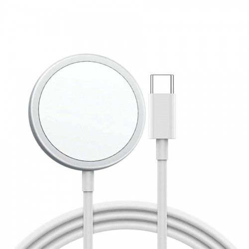 APPLE MAGSAFE BEŽIČNI PUNJAČ 15W - IPHONE 12 MINI /12 / 12 PRO / 12 PRO MAX