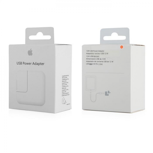 Original kućni adapter/punjač - Apple iPhone A1401 MD836ZM/A - Blister