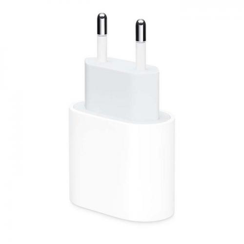 Original kućni adapter/punjač - iPhone MU7V2ZM/A USB-C 18W - bulk