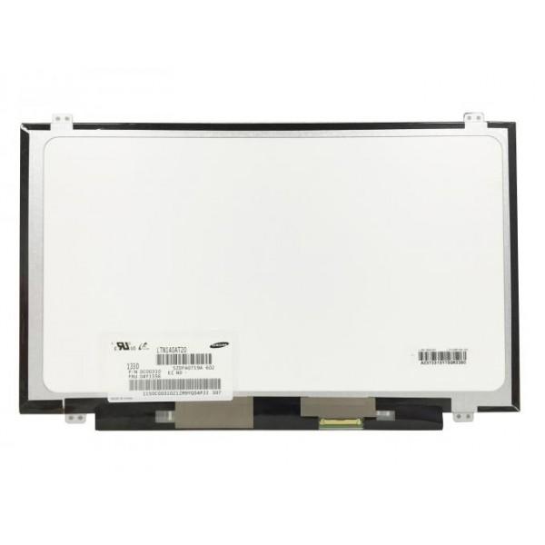 """Lcd za prijenosno računalo 14"""" LED Slim panel (LTN140AT28-D) 40 pinski"""
