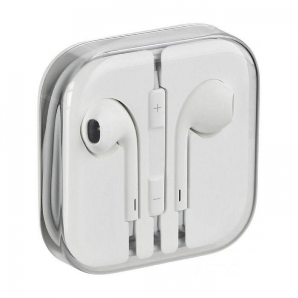 Original Slušalice Apple MD827ZMA iPhone 5/5s/6
