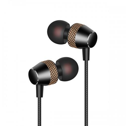 Slušalice V-MEN VK530 METALNE