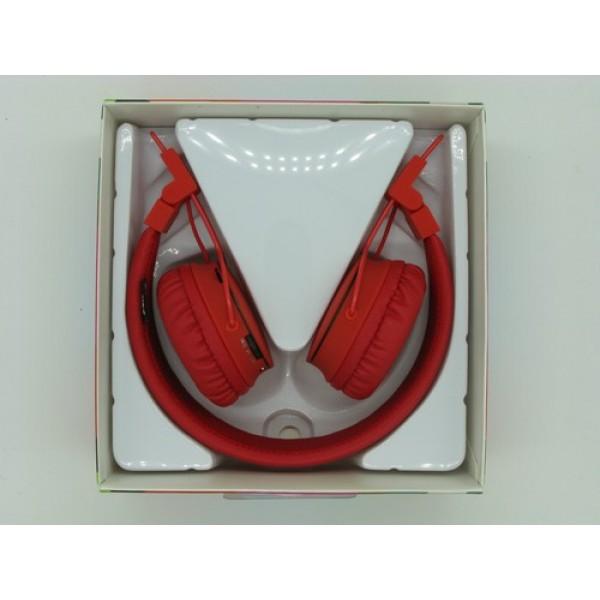 Slušalice stereo bežične X2 Bluetooth + mikrofon + FM, MP3, Micro SD - Više boja