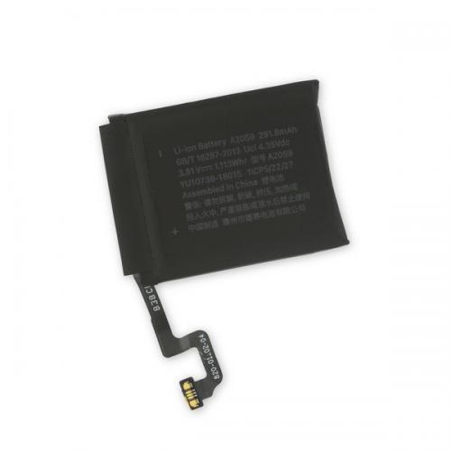 Baterija Apple Watch 4 (44mm) A2059 1.klasa EU