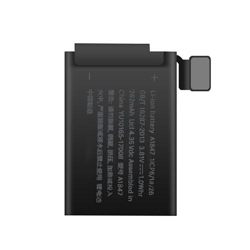 Baterija Apple Watch 3 GPS (38mm) 1.klasa EU