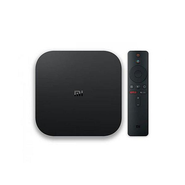 XIAOMI MI TV BOX S EU