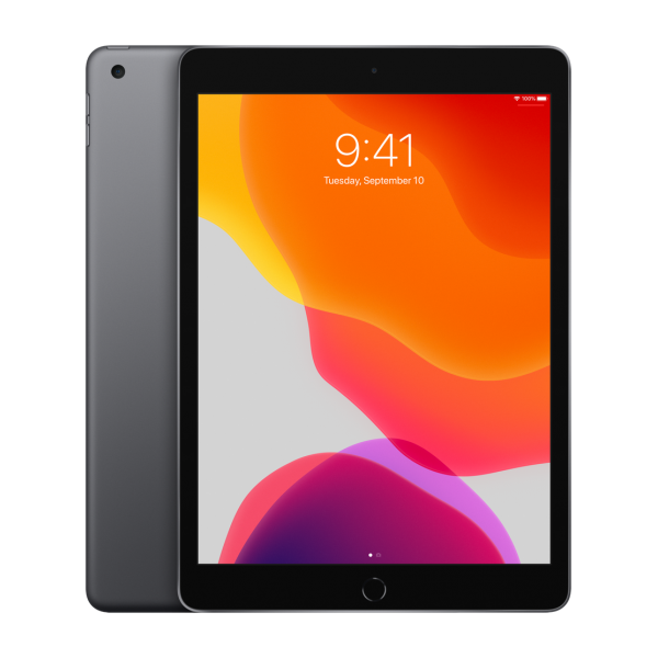 Tablet Apple iPad 10.2 (2019) 128GB WiFi