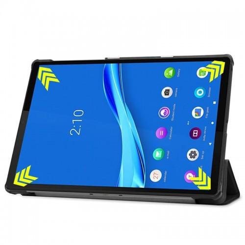 Lenovo Tab M10 FHD Plus WiFi (2.GEN.) 128GB 4GB RAM TB-X606F Sivi