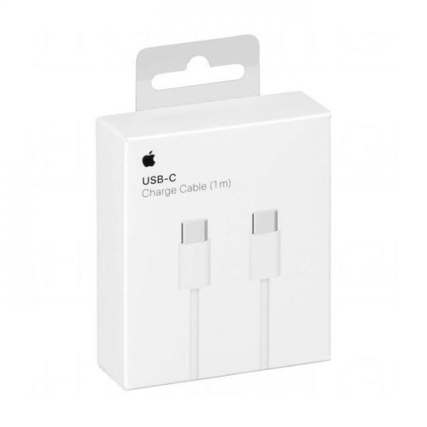 Original Kabel USB - APPLE MUF72FE/A USB-C na USB-C 1m
