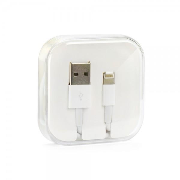 Apple USB kabel Lightning - 1m