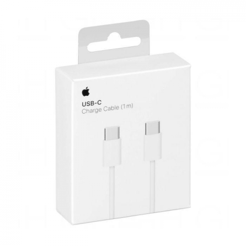Original Kabel USB - APPLE MUF72FE/A USB-C na USB-C 1m