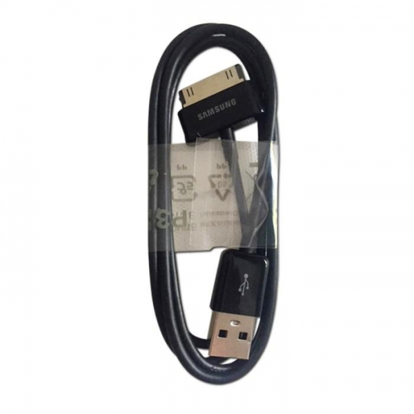 Original Kabel USB - SAMSUNG ECC1DPOUBE Galaxy Tab 1m