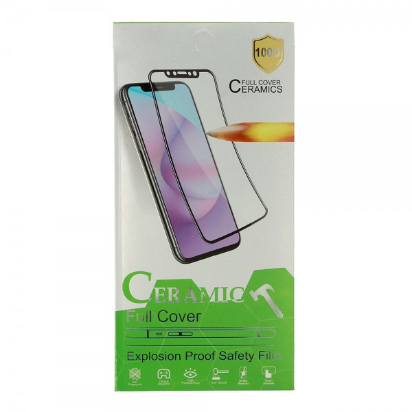 Zaštitno staklo SAMSUNG  G960 GALAXY S9 HARD CERAMIC - tempered glass