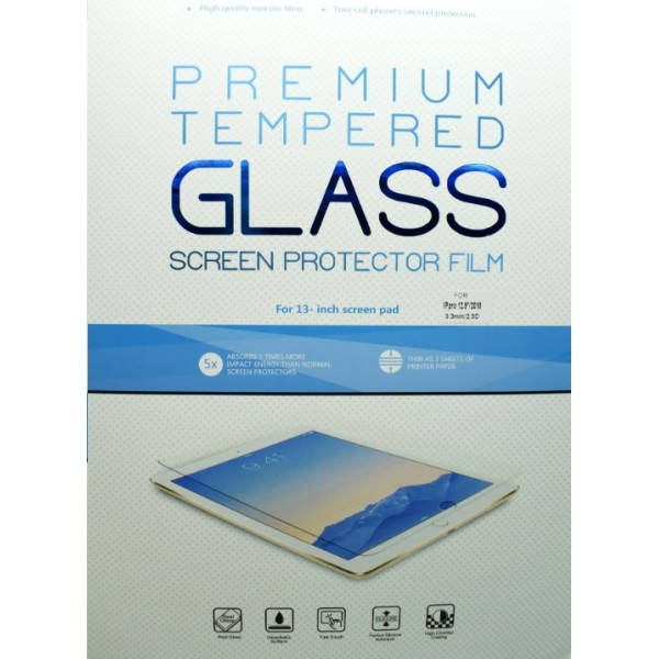 Zaštitno staklo za tablet Apple - tempered glass