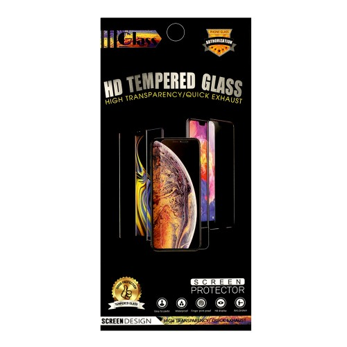 Zaštitno staklo HARD 2.5D Huawei P40 lite E/Y7P - tempered glass