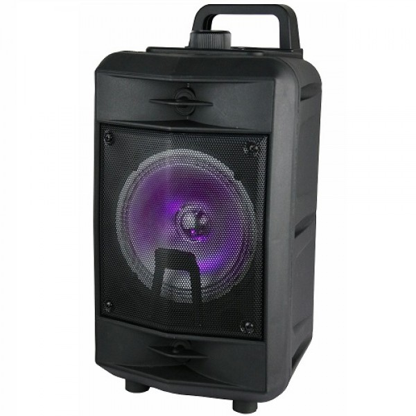Zvučnik bežični bluetooth supersound karaoke M64