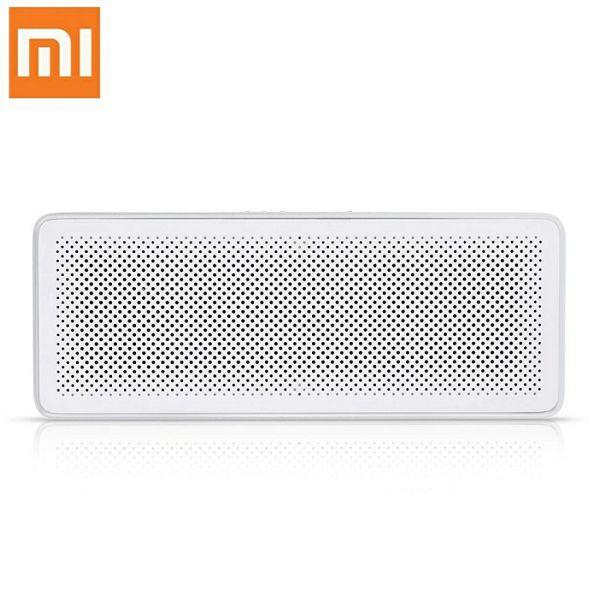 Bluetooth zvučnik bežični XIAOMI SQUARE XMYX03YM - BIJELI