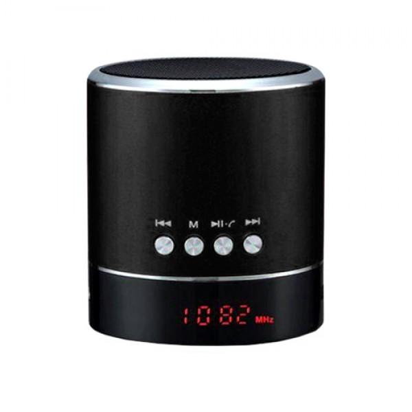 Bluetooth Multimedijski zvučnik - A38s sa radiom i zaslonom - više boja