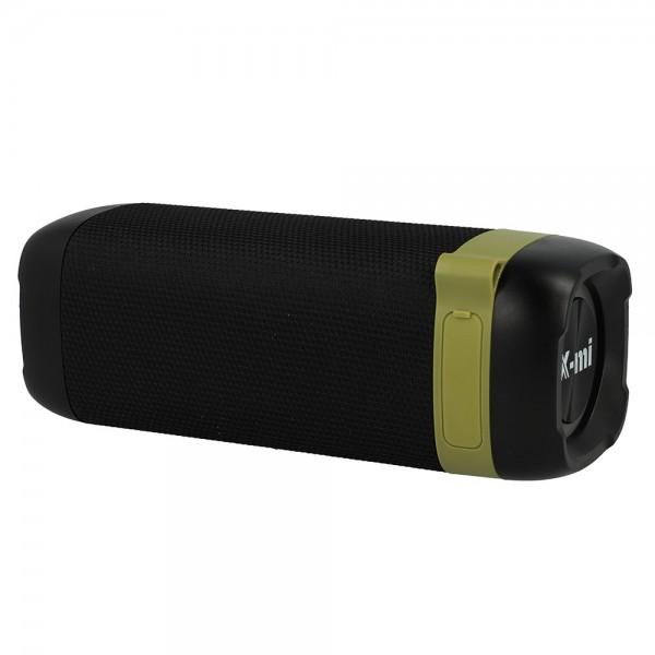 Bluetooth multimedijski zvučnik X-MI TUBA + radio TWS GF402 TT- BT-TWS-GF402 Mobilab, servis i prodaja mobitela, tableta i računala